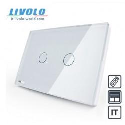 LIVOLO VL-C902WR-11