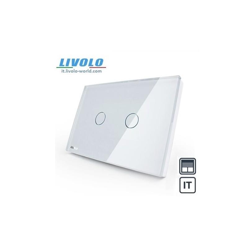 LIVOLO VL-C902W-11