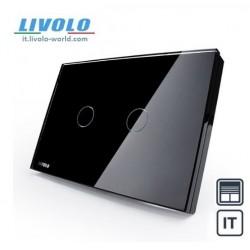 LIVOLO VL-C902W-12