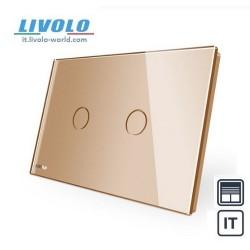LIVOLO VL-C902W-13