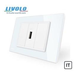 LIVOLO VL-C91USB-11
