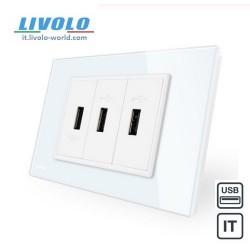 LIVOLO VL-C93U-11