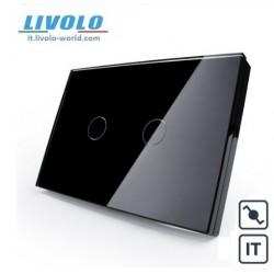 LIVOLO VL-C902S-12