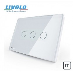 VL-C903-11 - Touch switch...