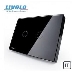 VL-C902-12 - Touch switch...