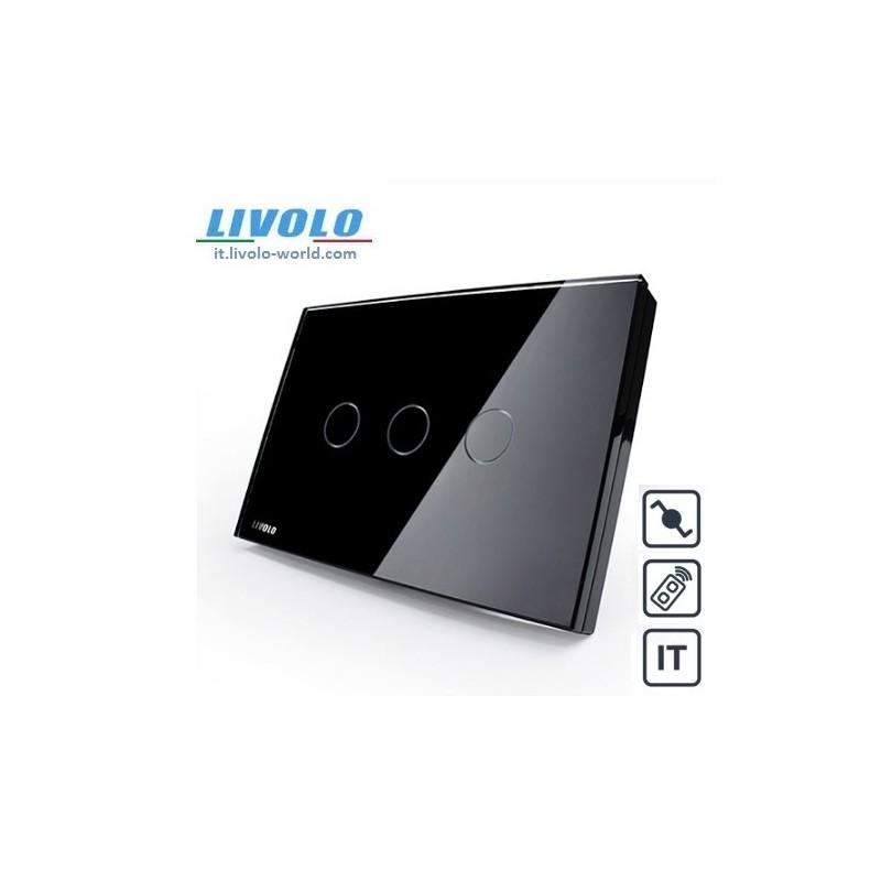 LIVOLO VL-C903SR-12