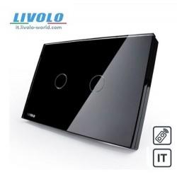 LIVOLO VL-C902R-12