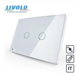LIVOLO VL-C902SR-11