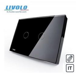 LIVOLO VL-C902DR-12