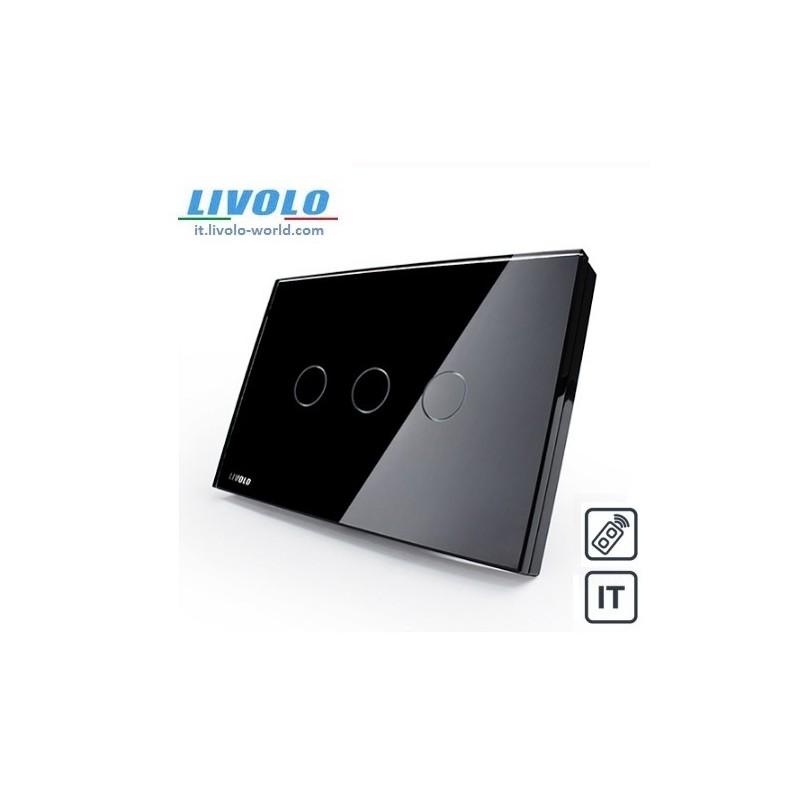 LIVOLO VL-C903DR-12