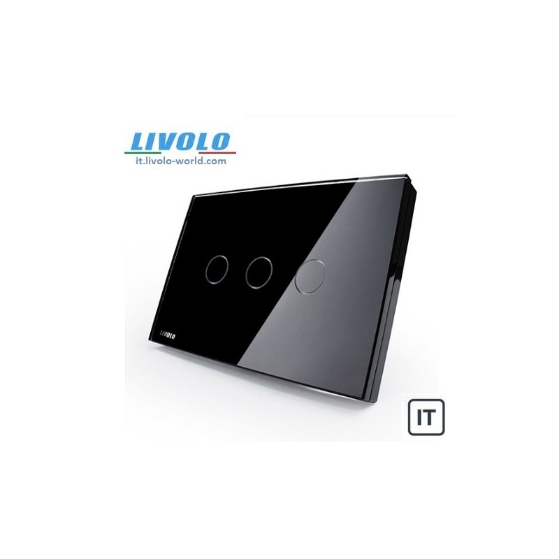 LIVOLO VL-C903D-12