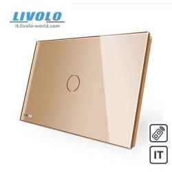 LIVOLO VL-C901DR-13