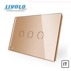 LIVOLO VL-C903-13