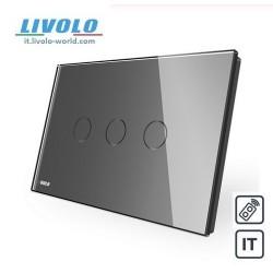 LIVOLO VL-C903R-15