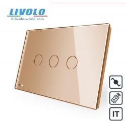 LIVOLO VL-C903SR-13