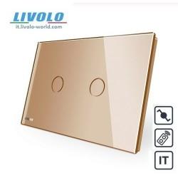 LIVOLO VL-C902SR-13
