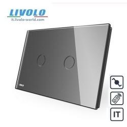 LIVOLO VL-C902SR-15