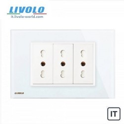 LIVOLO VL-C9C3IT-11