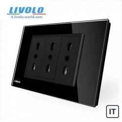 LIVOLO VL-C9C3IT-12