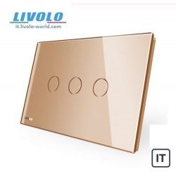 LIVOLO VL-C903D-13