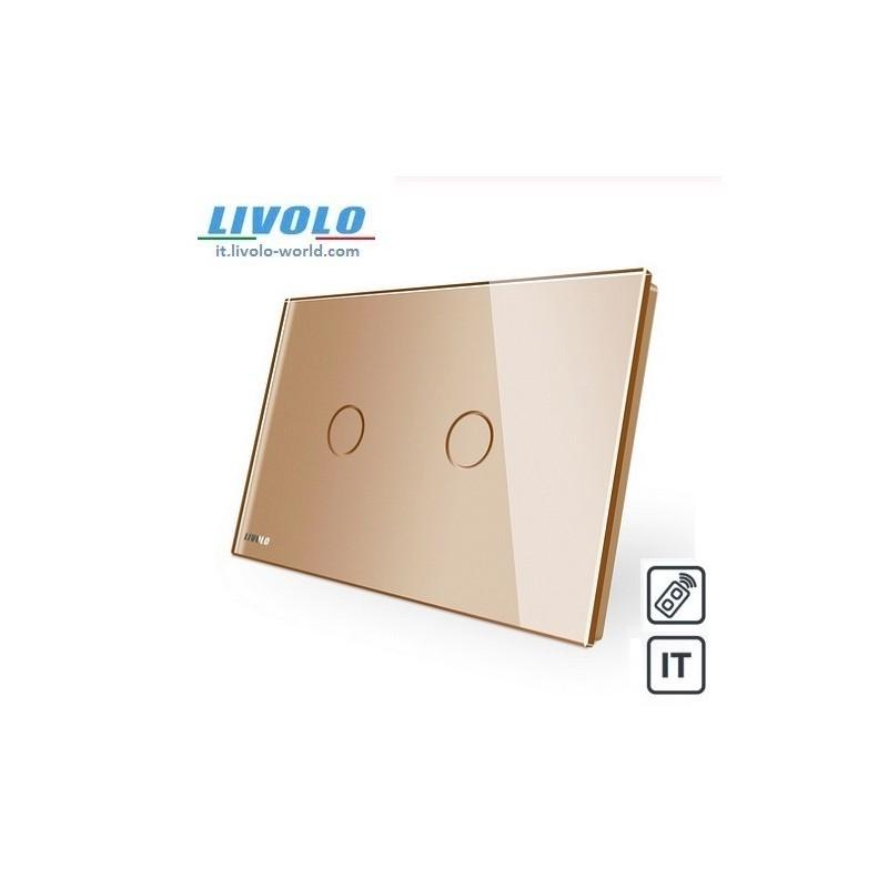 LIVOLO VL-C902DR-13