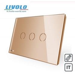 LIVOLO VL-C903DR-13